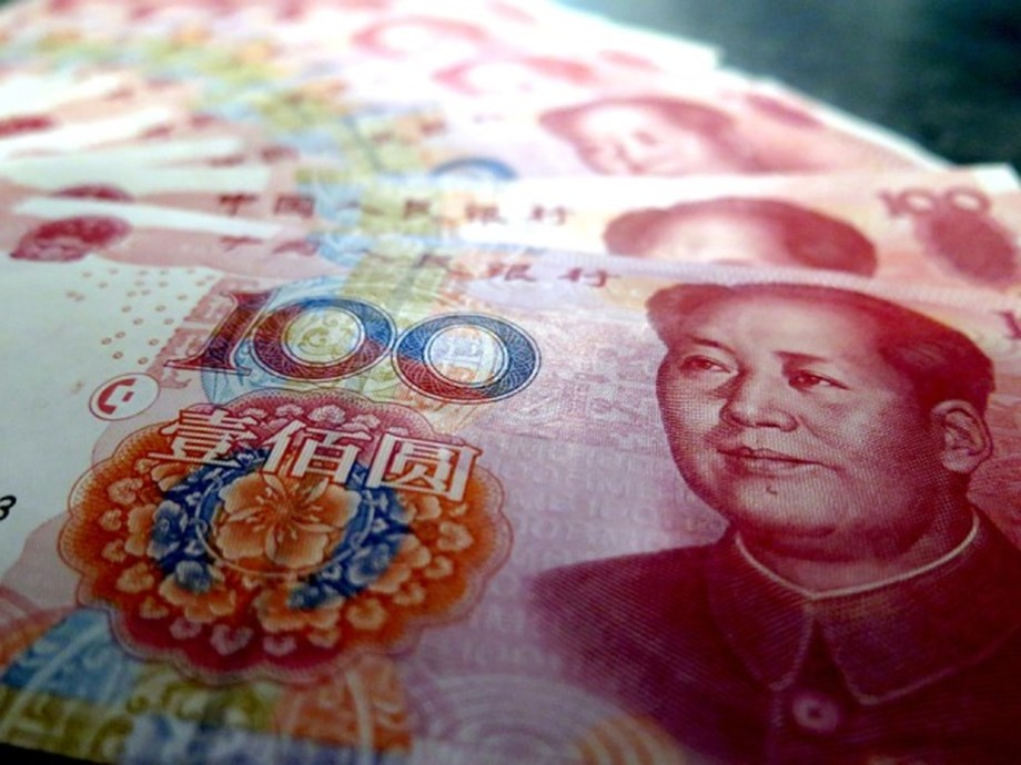 Yuan, Aussie dollar rally over investors optimism, wait for eurozone data