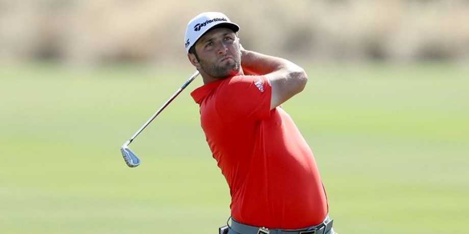 Jon Rahm becomes first Spaniard to win the Hero World Challenge