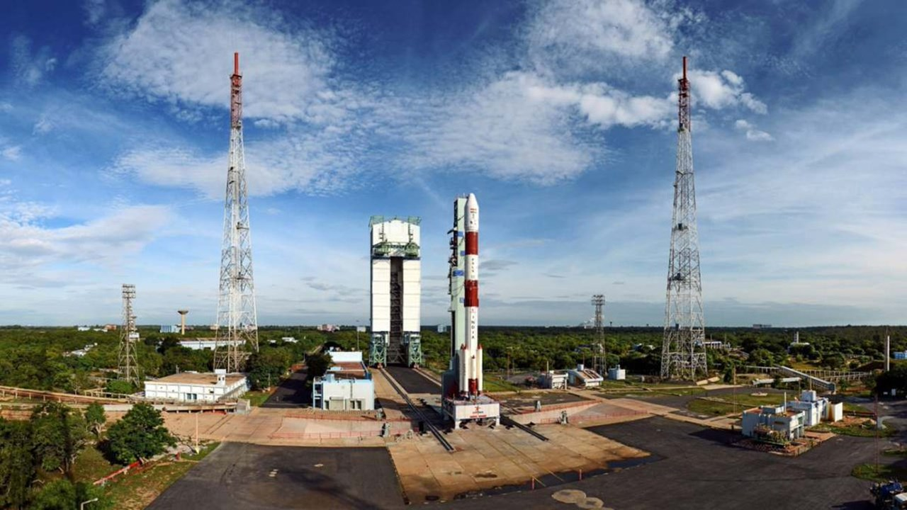 GSAT-11 satellite weighing over 5,800 kg set to be launched in few hours: ISRO