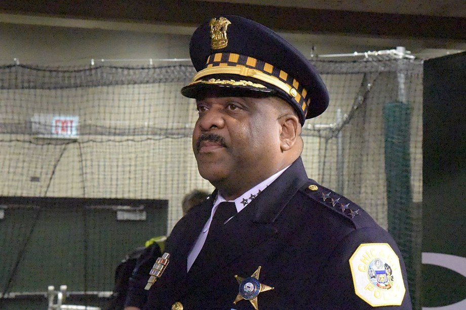 Chicago mayor fires police chief for 'ethical lapses'