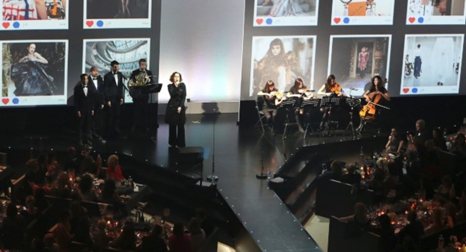 Bottega Veneta's Lee big winner at British Fashion Awards
