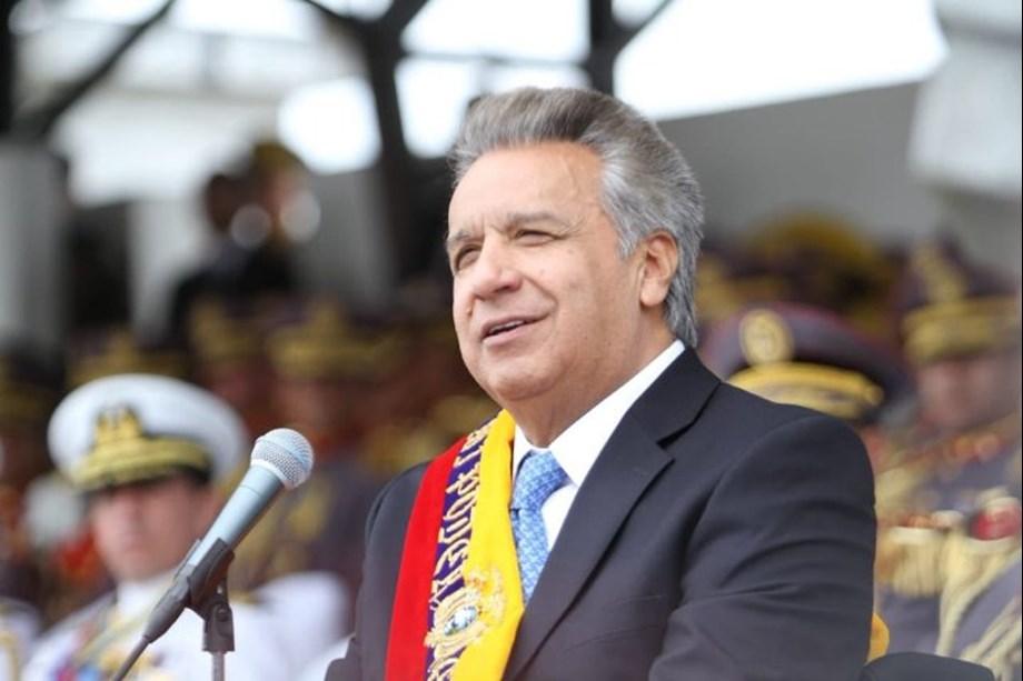 Ecuador prez asks prosecutors to probe predecessor's USD 4.9 bln oil projects