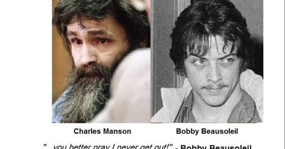 Charles Manson follower Beausoleil recommended for parole