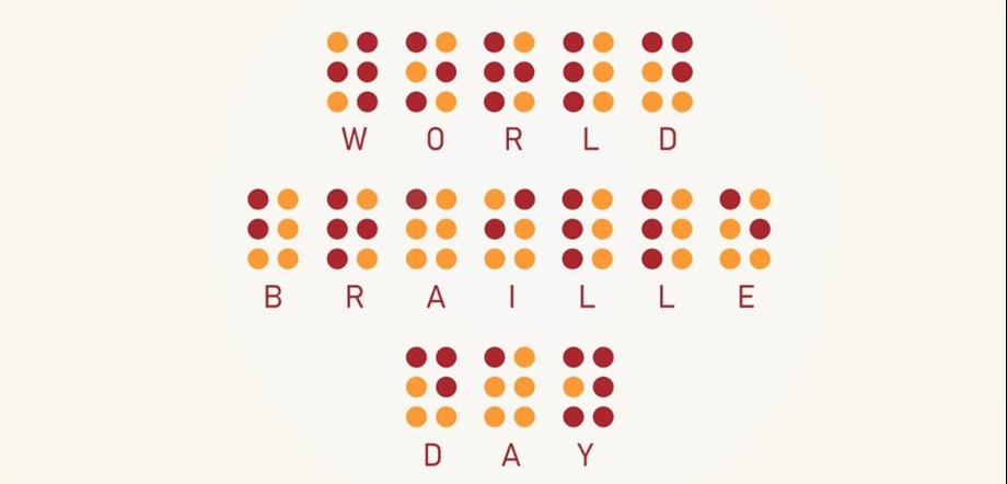 UN observes first official World Braille Day