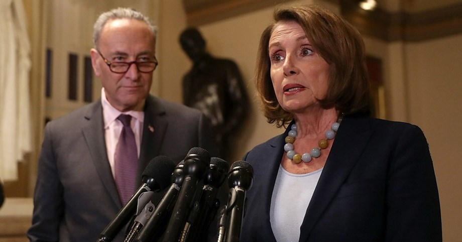 Trump, Congress leaders set to hold discussions on wall funding, govt shutdown