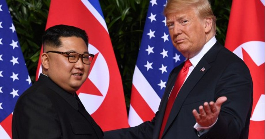 Pompeo voices optimism on second US-North Korea summit