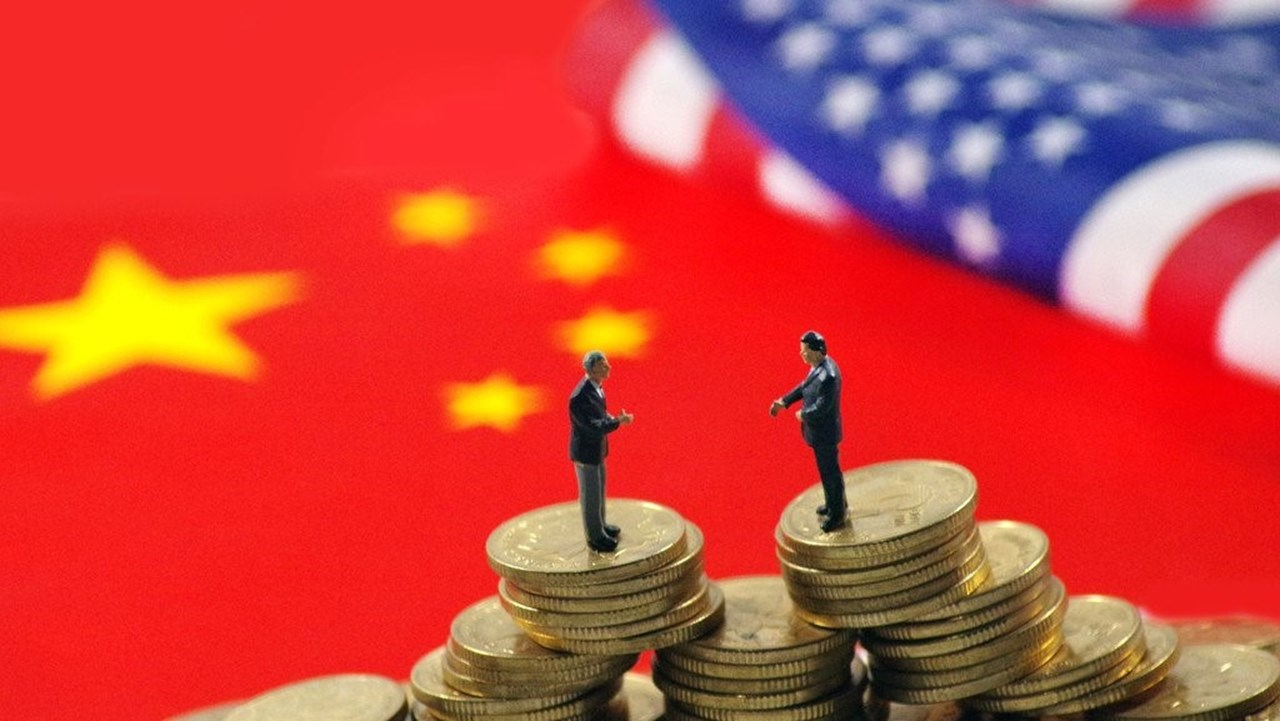 China's trade surplus with US rose to USD 323.32 bln in 2018, highest since 2006