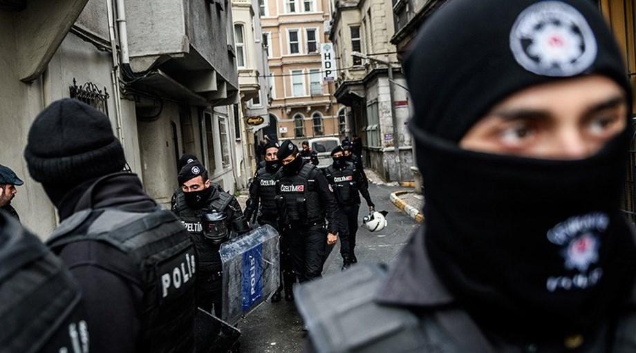 Turkey seeks nearly 150 arrests over Gulen ties: report