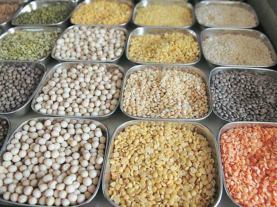 Taking daily 30 grams of pulses, vegetables may prevent non-communicable diseases