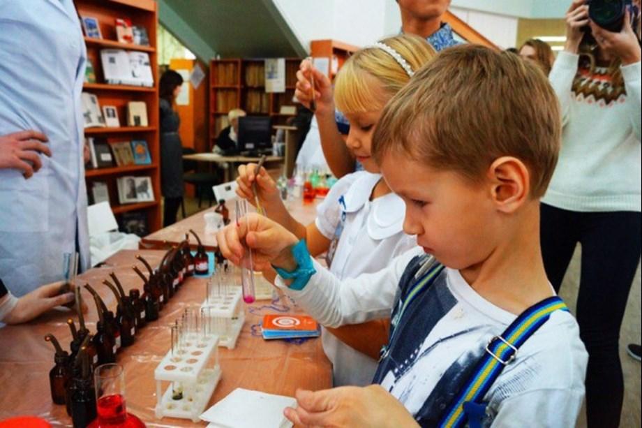 Nobel Laureates inaugurate Children Science Congress in Jalandhar