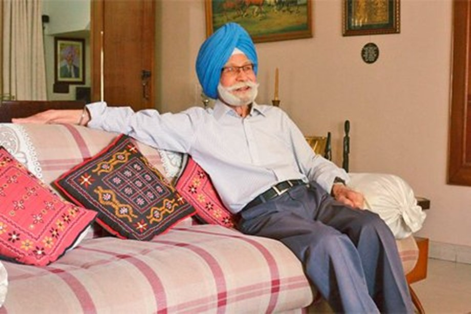 3 time Olympic winner Balbir Singh Sr set to discharge from hospital