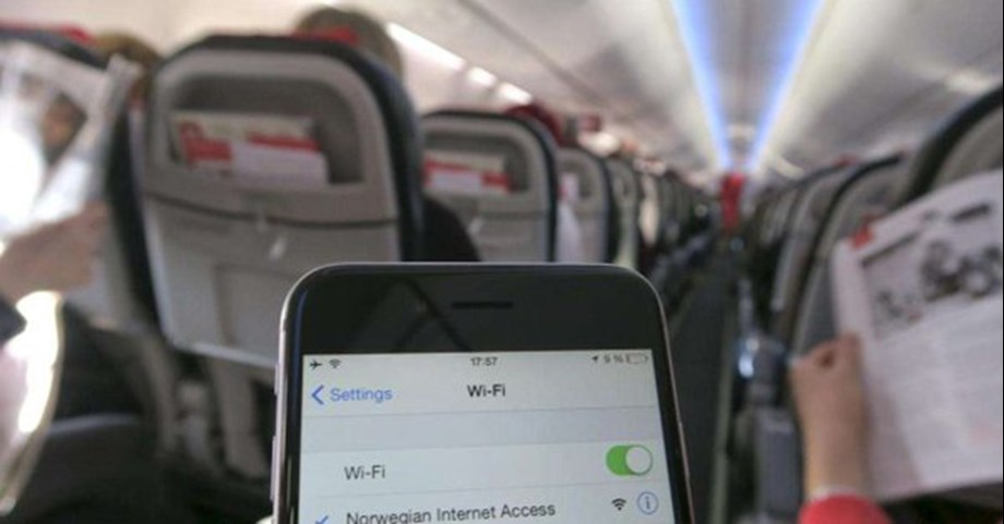 India inches closer to in-flight and maritime mobile services
