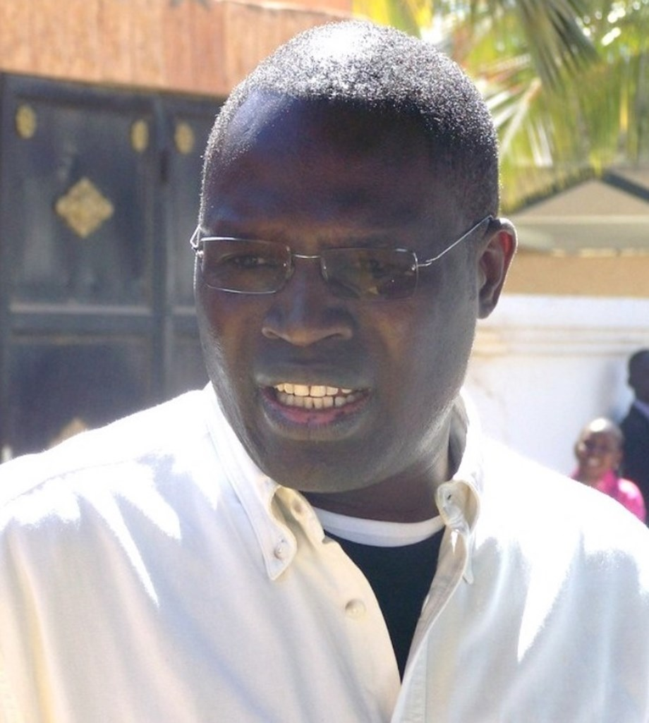 Senegal Court rejects detained Khalifa Sall's appeal to reverse his imprisonment