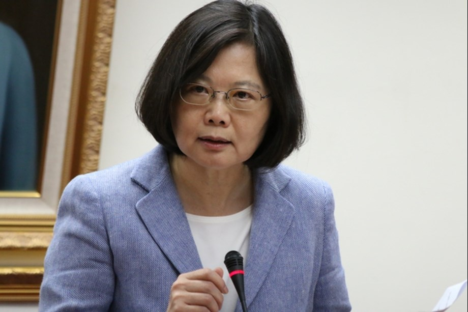 Taiwan MPs debate on historic gay marriage bill in Asia's first