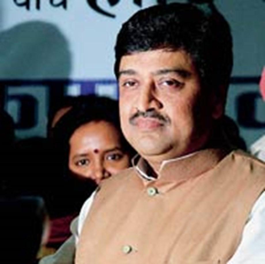 In Nanded, it is Ashok Chavan vs Ashok Chavan for LS polls