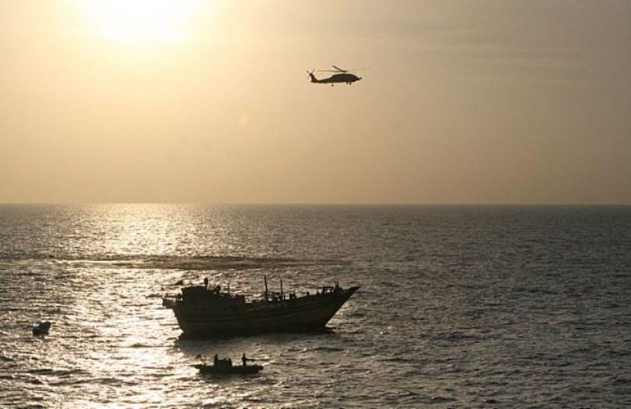 Saudi Arabia evacuates Iranian crew member from hostile ship on Yemeni coast