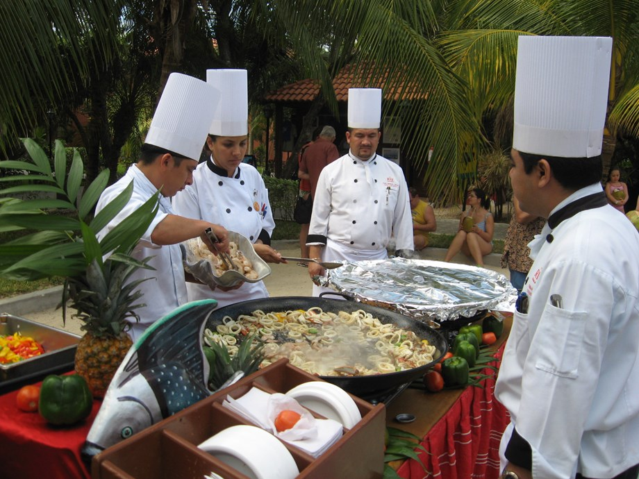 Mission Cook-Off to raise $250,000 and to highlight growing food insecurity