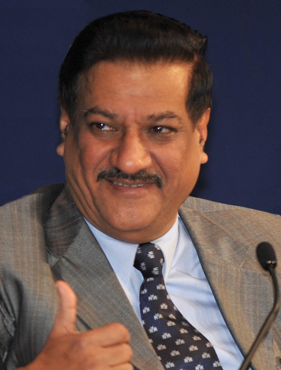 Prithviraj Chavan lambasted Modi govt for corrupt policies at center