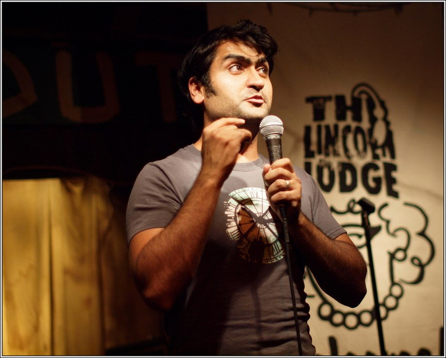 Hollywood believing in people of colour's ability to lead films is great: Kumail Nanjiani
