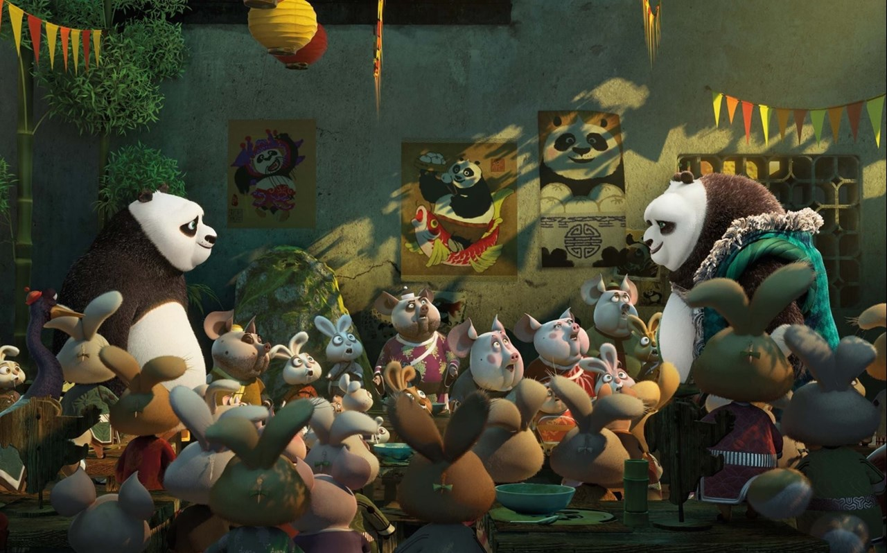 Kung Fu Panda 4 Cast Plot Revealed Why Kung Fu Panda 5 6 Expected What We Know So Far Entertainment