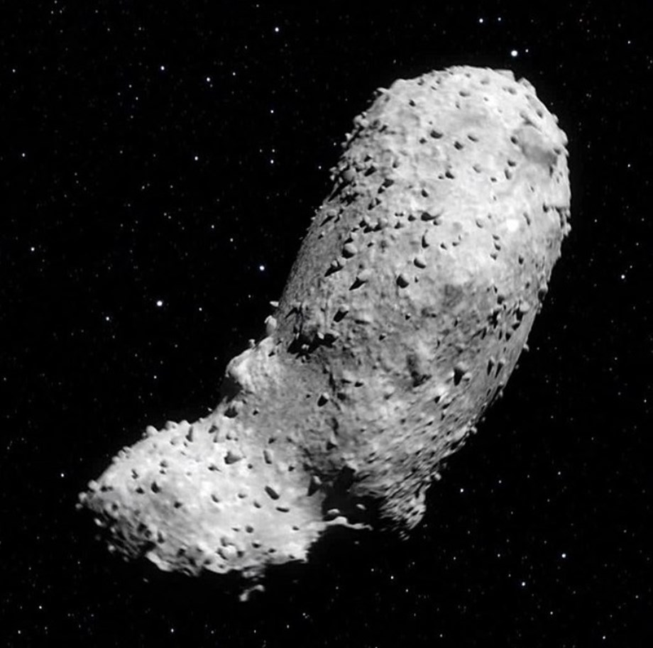 Science News Roundup: Did asteroid that hit Australia help thaw ancient 'snowball Earth'?