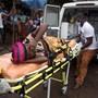 UPDATE 3-World Health Organisation: Tanzania not sharing information on Ebola