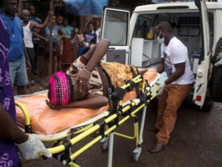 Ebola outbreak killed over 1,000 in DR Congo; WHO voiced to contain deadly menace