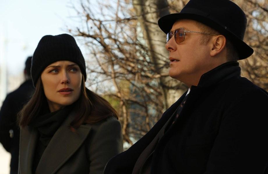 The Blacklist Season 7 to be even worse crisis, says James Spader, Katarina's nationality exposed