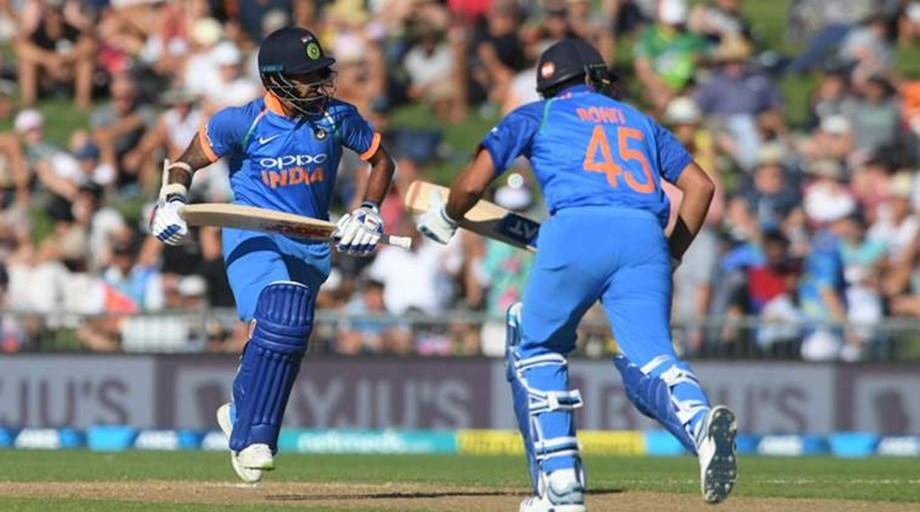 CWC 2019 India vs South Africa: Rohit-Dhawan opening duo key for Men
