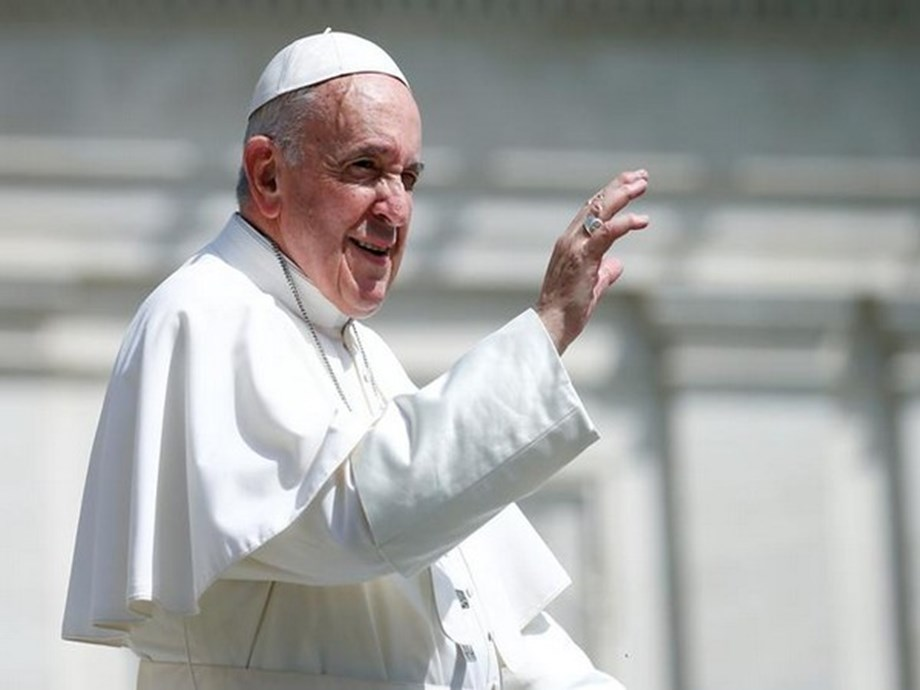 Pope to visit Japan and Thailand in November: Vatican