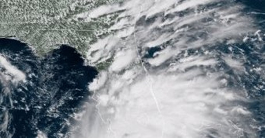South Carolina, North Carolina governors warn residents of Hurricane Florence