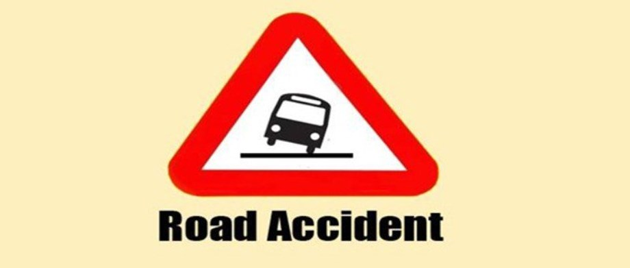 Five members gets killed, two others injured in a car accident at Odisha