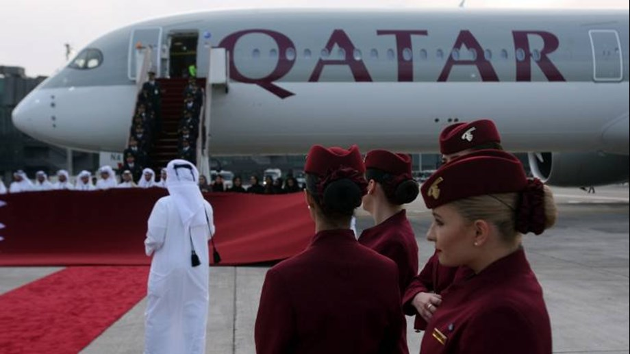 Qatar Airways becomes South American football confederation CONMEBOL's official global partner
