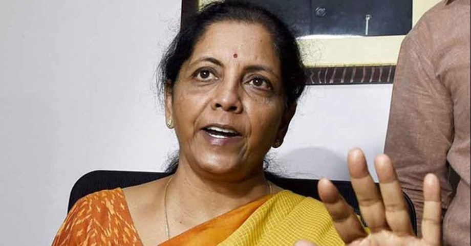 Congress can not insult prime minister, says Nirmala