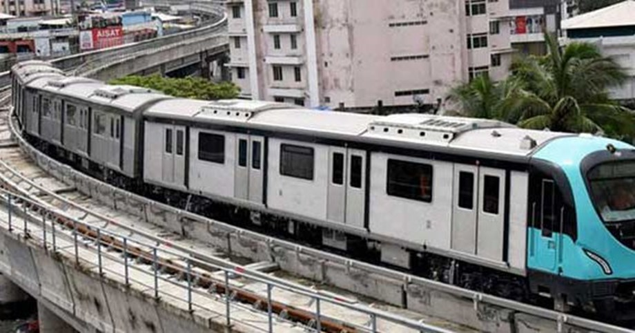 Cabinet approves proposal to change alignment of Metro Rail