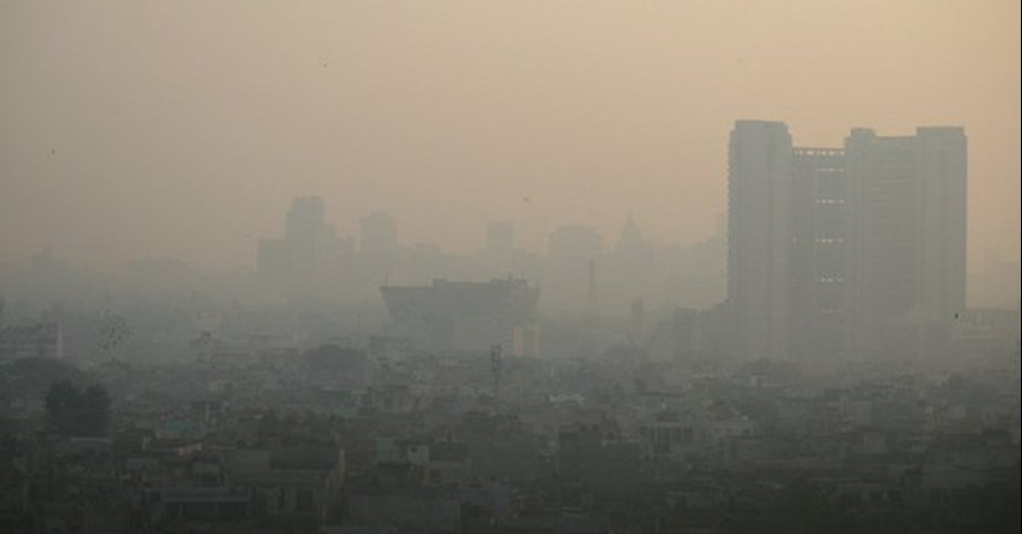 Delhi's air quality turns 'very poor' as wind speed picks up: Authorities