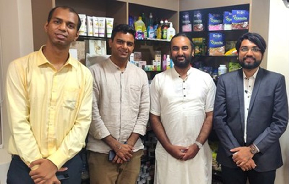 Sri Sri Tattva Partners With 1mg.com to Provide its Consumers Ancient Knowledge on Ayurveda and Pulse Diagnosis Consultation Across India