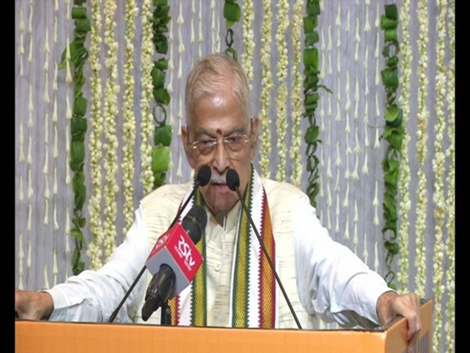 Need leadership which can debate with PM without inhibitions: Murli Manohar Joshi