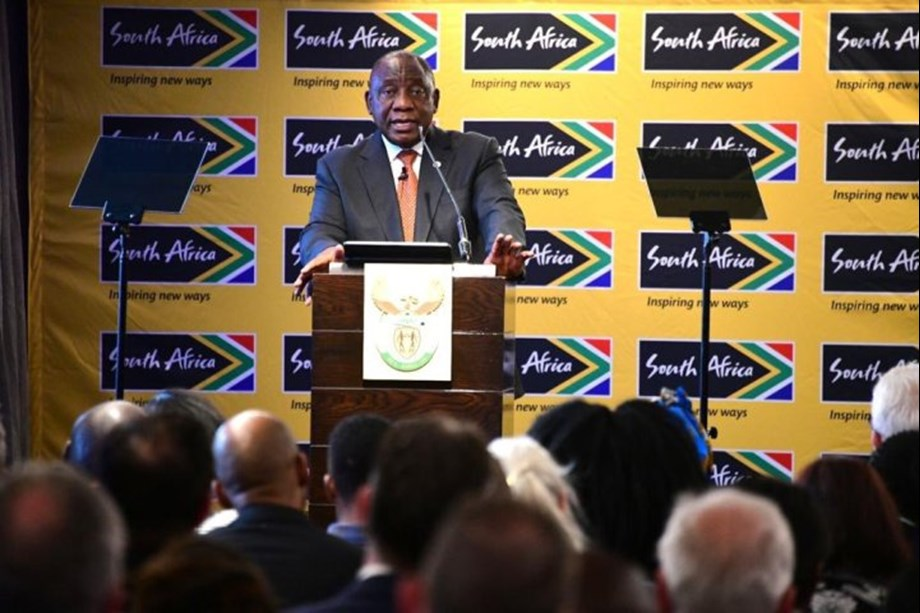 SA delegates to share best practices at WEFA for economic growth