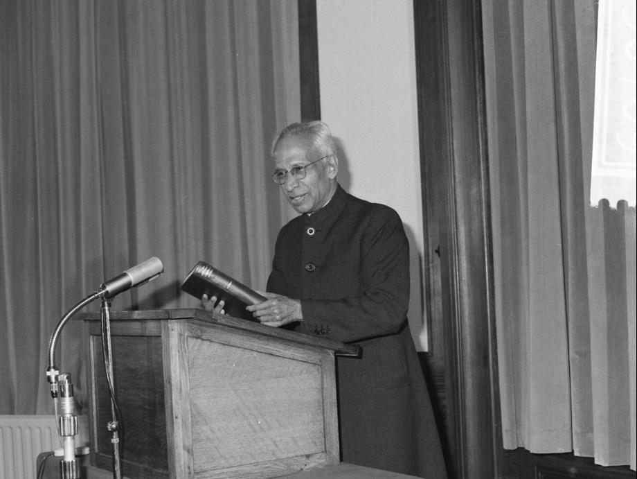 Teachers' Day 2019:  Why we celebrate the day on Sarvepalli Radhakrishnan's birthday