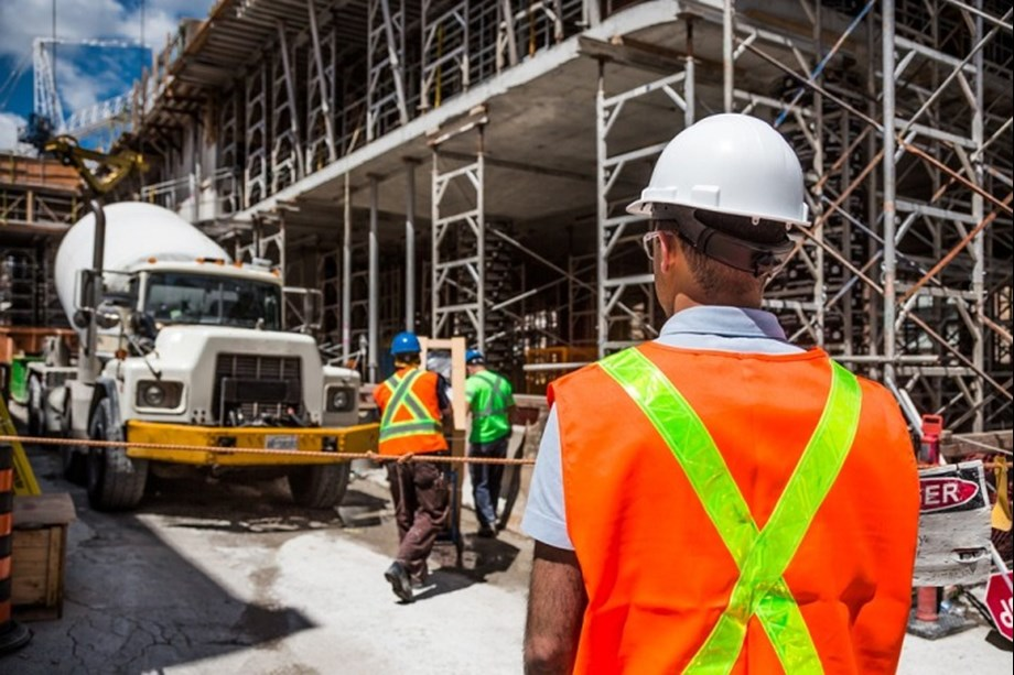 Govt agencies to support skills, training for large construction projects