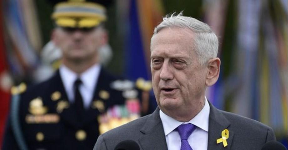 U.S Sec. Jim Mattis calls for Yemen ceasefire, peace talks within 'next 30 days'