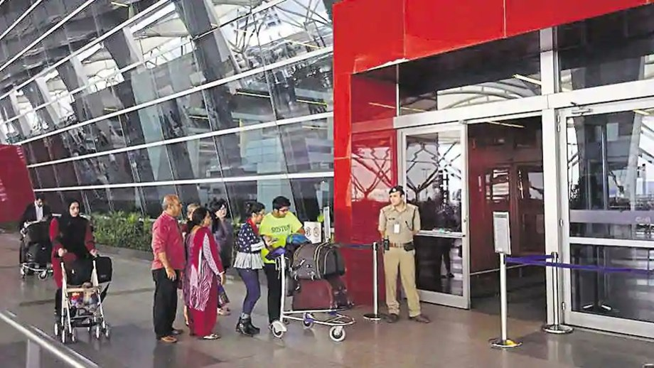 Uttarakhand's first ever Jolly Grant airport to change from Vajpayee's name