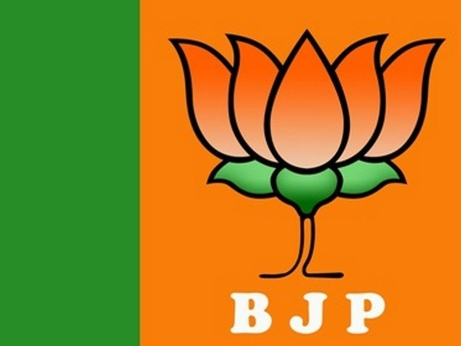 Odisha BJP leader accuses party of ignoring him before bypoll