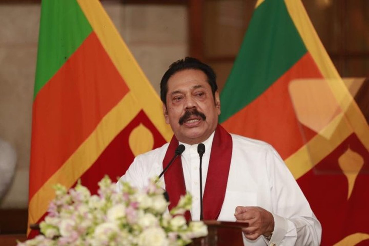 Rajapaksa approaches SC against order restricting him from acting as Sri Lankan PM