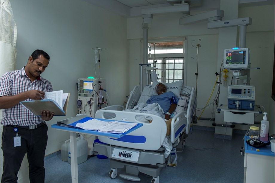 'Heal in India': Report asks Centre to up its game on medical tourism