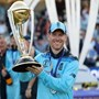 Our fielding was not that 'we aspire to', says Eoin Morgan