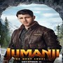 Nick Jonas shares his first character poster from 'Jumanji: Next Level'