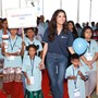 Miss Diva Universe 2019 Uses her Platform to Raise Awareness for Smile Train India and Children With Clefts