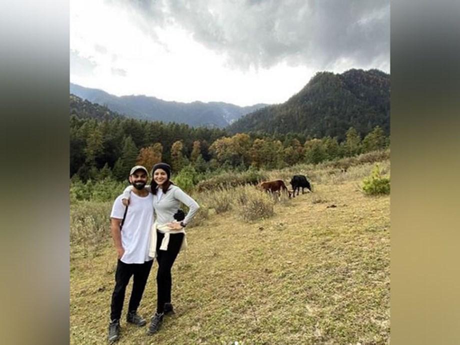 Anushka Sharma pens her memorable trekking experience